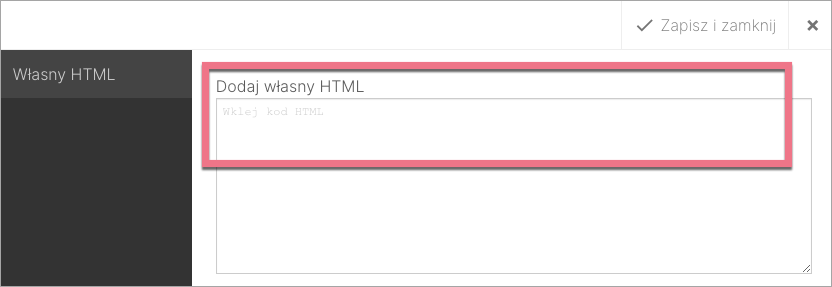 html landingi