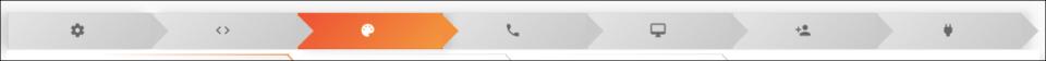 callpage widget's view