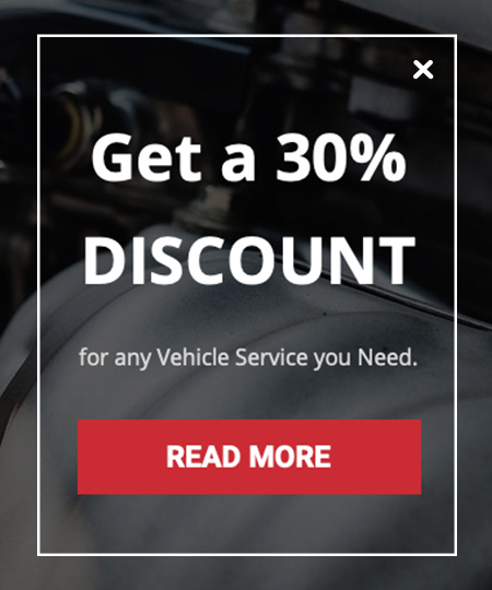Automotive-discount-popup
