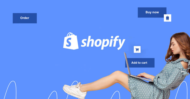 Shopify landing pages with Landingi