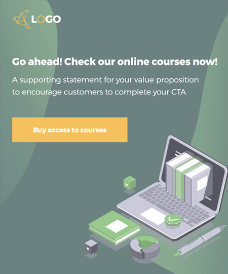 Education 4 webinar signup popup