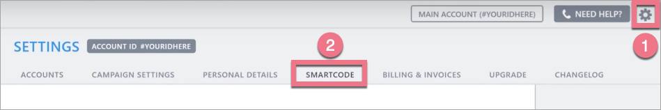 vwo smartcode to install
