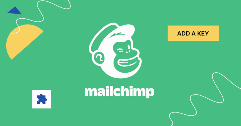 mailchimp wordpress