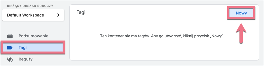 tag dla pixela linkedina