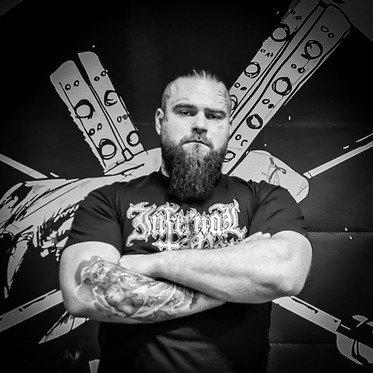 Paweł Viking Pawlak zdjęcie